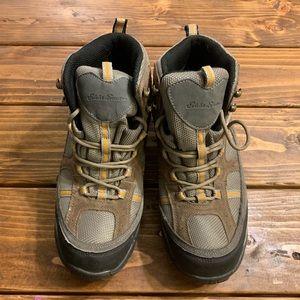 Eddie Bauer Aldrin Hiking Boots Men's 10.5